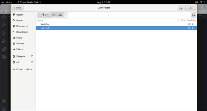 01-open-zint-folder-in-vscode