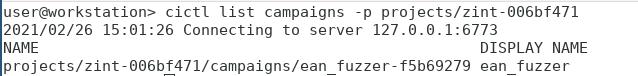 list_campaigns
