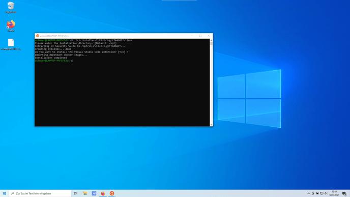 run-installer-in-wsl